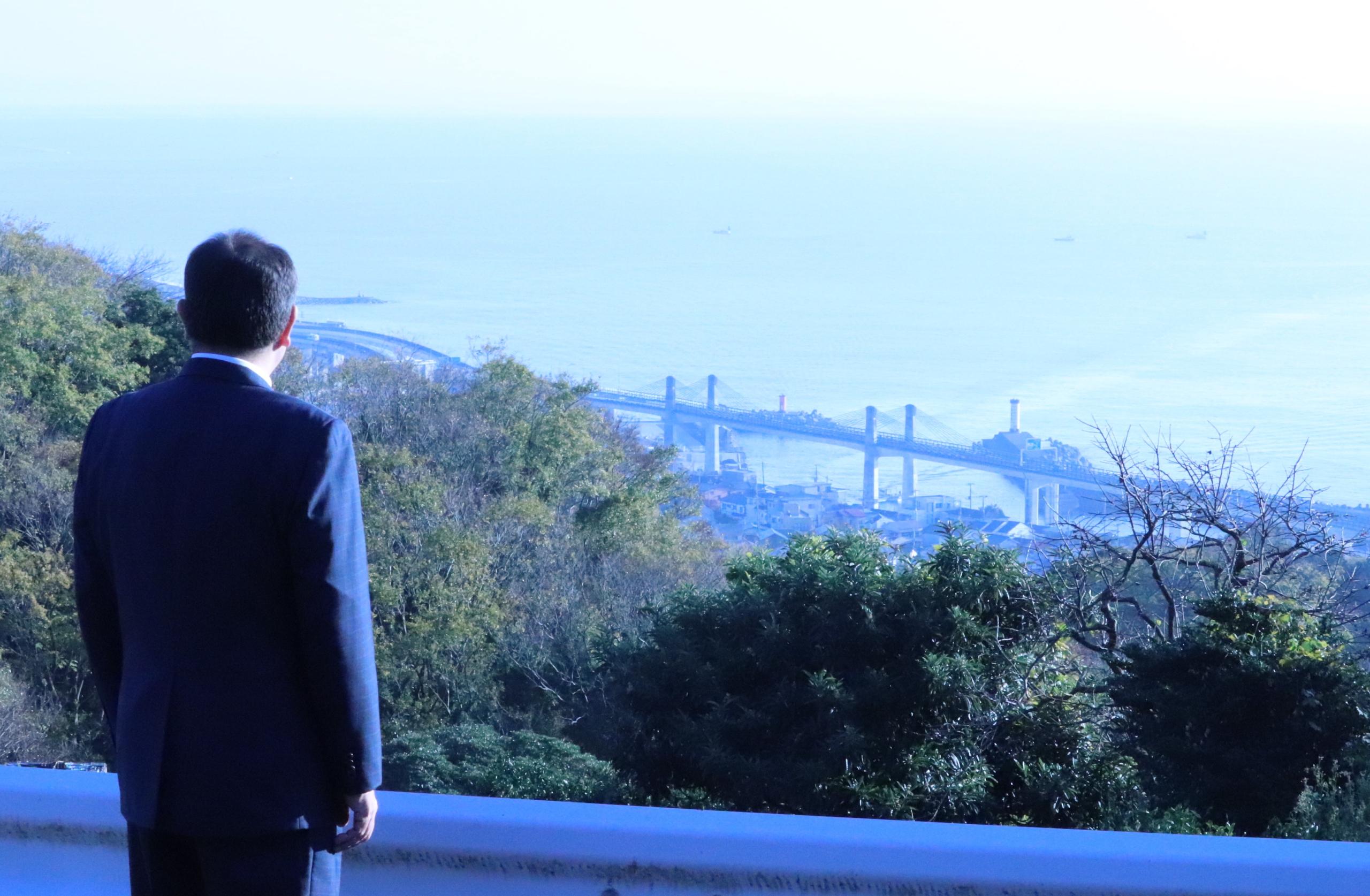 小田原市内風景